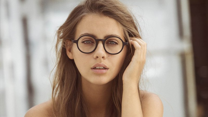 top 5 eyewear trends fall