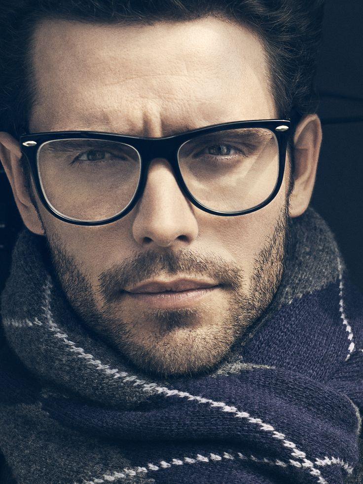 Classic Eyewear Styles for Men